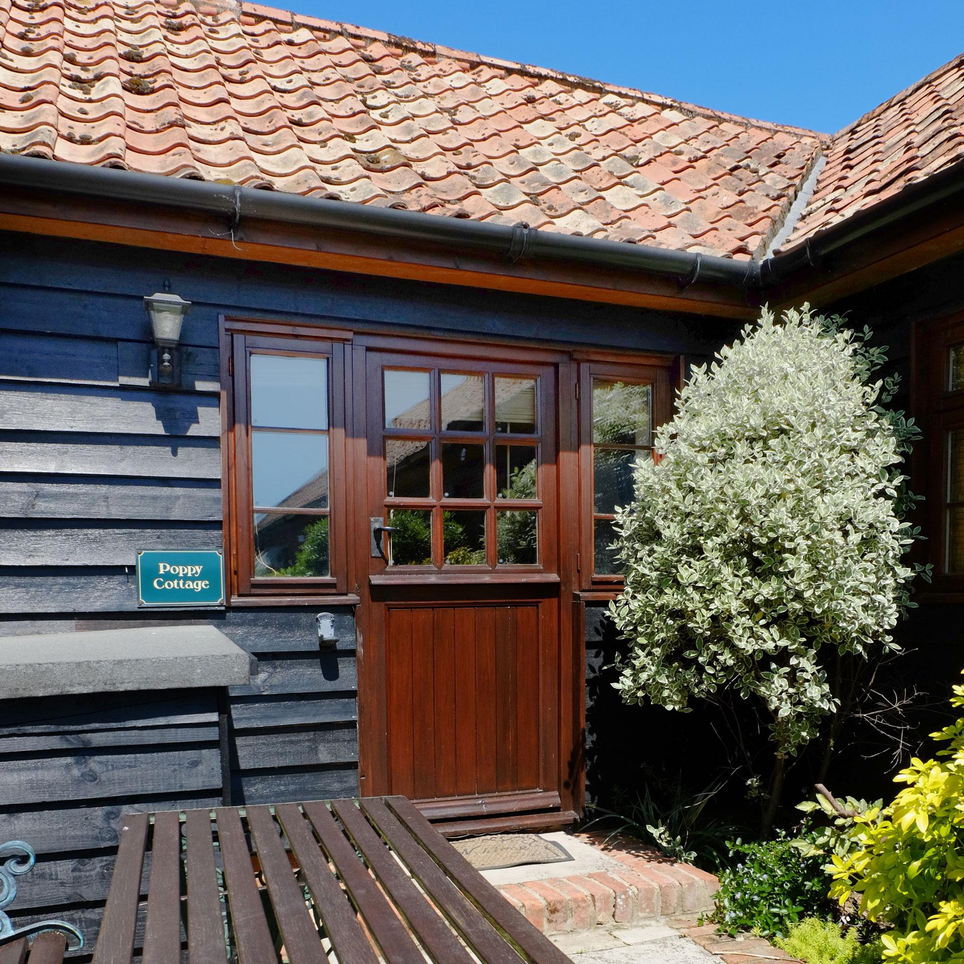 poppy cottage